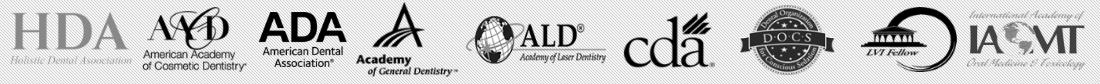 Asheville Holistic Dentist Awards