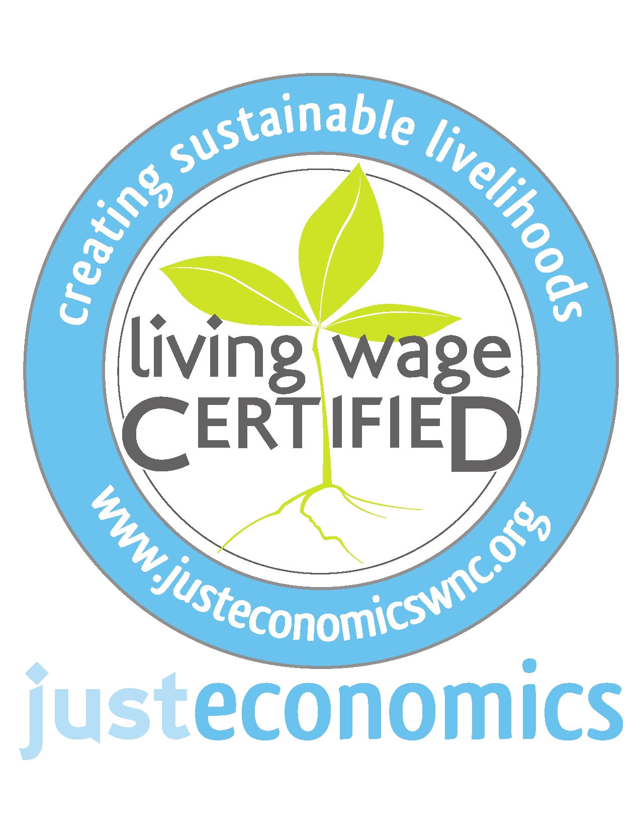 Living Wage Certified Asheville Holistic Dentist